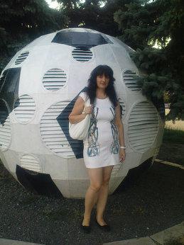 Елена Болибок