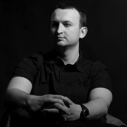 Vladimir Ogrizko