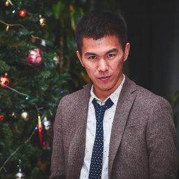 Самат Калбаев