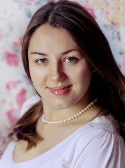 Марина Кордубан