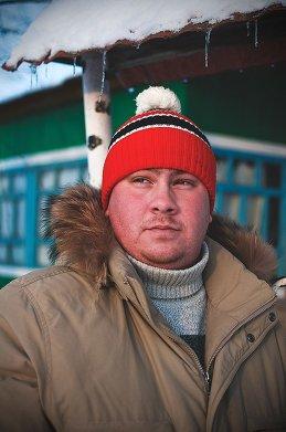 Артем Бухонов