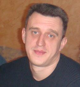 Андрей Кураков