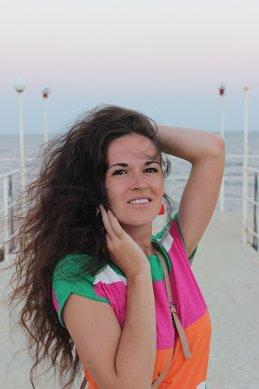 Evgeniya Ivanovskaja