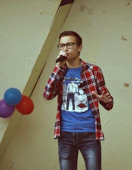 Станислав Любимов