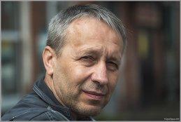 Степан Бабкин
