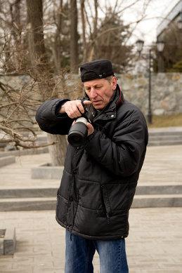 Михаил Белоусов