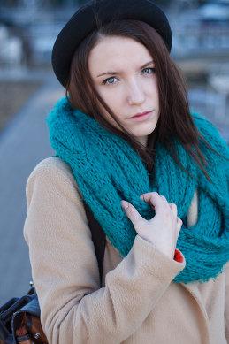 Анна Пахомова