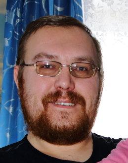 Евгений Филин