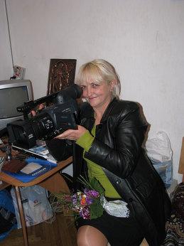 Валентина Лысенко
