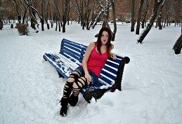 Лиза Винокурова