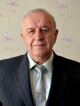 Анатолий Васильевич Белоконь