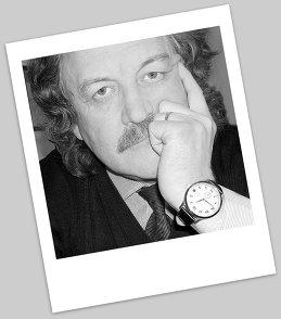 Юрий Савинский