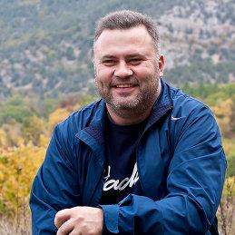 Владимир Руденко