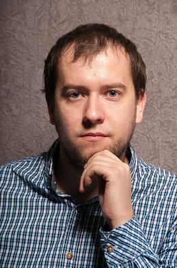 Михаил Карпов