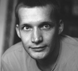 Виталий Кириллов