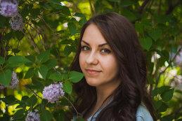 Кристина Дерина