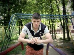Денис Власов
