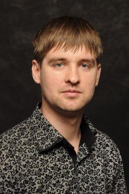 Евгений Ненашев
