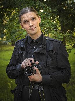 Сергей Киселёв