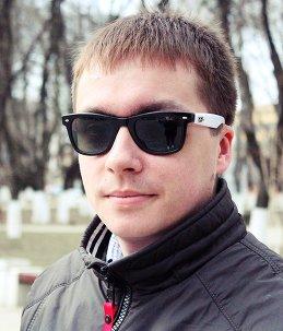 Вадим Збарский