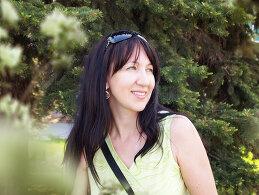 Оксана Сафонова