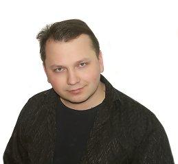 Стас Бабкин