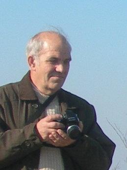 Александр Ваюш