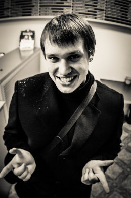 Дмитрий Савченко