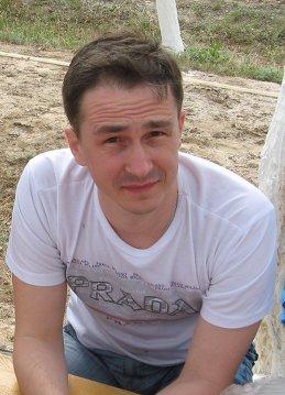 Сергей Чуднов