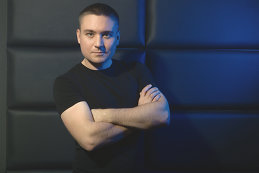 Станислав Старченко