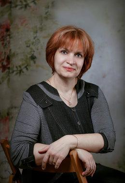 Светлана Мамонтова