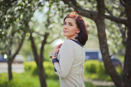 Анастасия Фридман