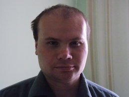 Александр Малюгин