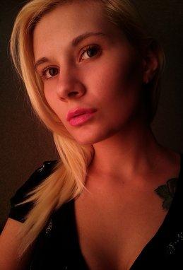 Светлана Зайкова