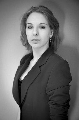 Вера Харламова