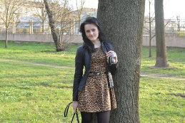 Sasha Voronko