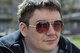 Иван Лыдин