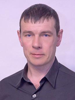Аркадий Иванцов