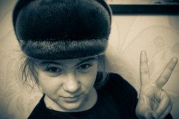 Валерия Андриянова