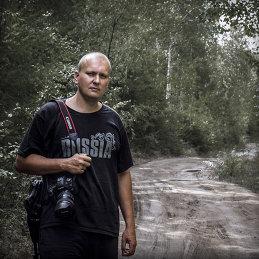 Алексей Снедков