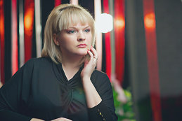 Татьяна Омельченко