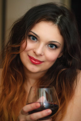 Anastasia Kasianova