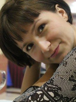 Liliya Zakirova