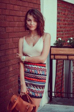 Анна Крандасова