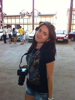Леся Совина