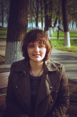 Arina Egorova
