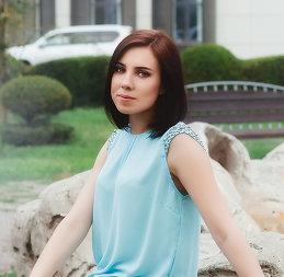 Анна Кригина