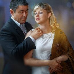 Dmitriy Usanin