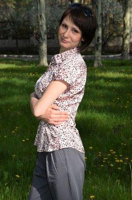 Полина Гудина