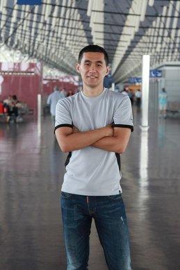 Сергей Ким